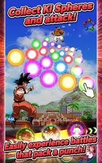 Screenshot 2: Dragon Ball Z Dokkan Battle | Global