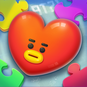 Icon: BT21 POP STAR