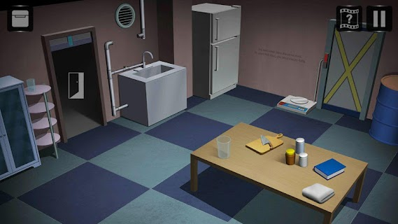Screenshot 2: 13 Puzzle Rooms:  Escape game