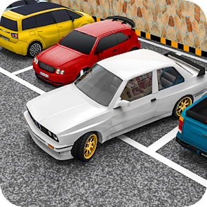 Icon: Car Parking Hero: Best Car Games 2019