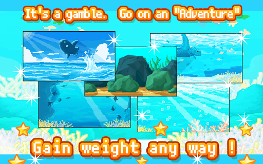Screenshot 4: Survive! Mola mola! | Global