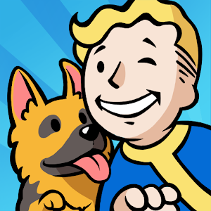 Icon: Fallout Shelter Online | Asia