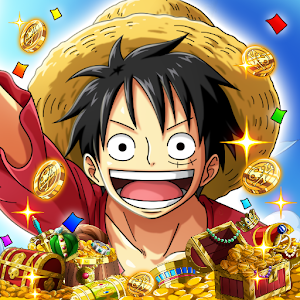 Icon: One Piece Treasure Cruise | Japonês