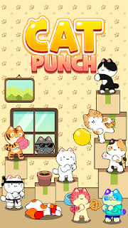 Screenshot 1: Cat Punch