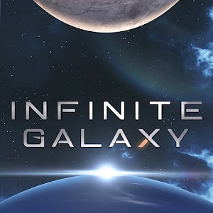Icon: Infinite Galaxy