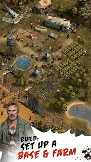 Screenshot 2: Game of Survival