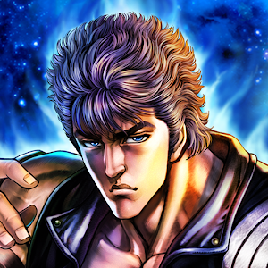 Icon: Fist of the North Star LEGENDS ReVIVE | Japanese