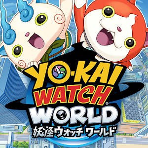 Icon: Yokai Watch World