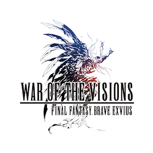 Icon: FFBE WAR OF THE VISIONS | 글로벌버전