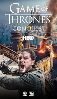 Screenshot 1: Game of Thrones: Conquest™