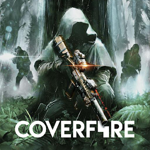 Icon: Cover Fire: 最好的射击游戏