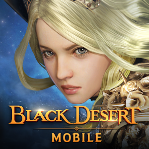 Icon: Black Desert Mobile | Global