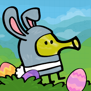 Icon: Doodle Jump Easter Special