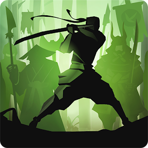Icon: Shadow Fight 2