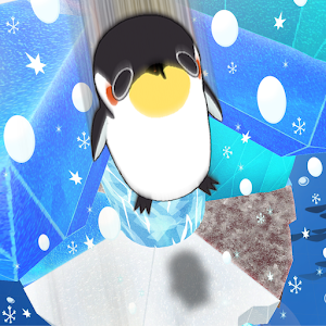 Icon: Diving Penguins