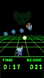 Screenshot 4: Mousebusters