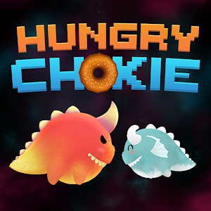 Icon: Hungry Chokie