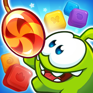 Icon: Cut the Rope: BLAST