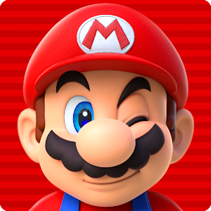 Icon: Super Mario Run