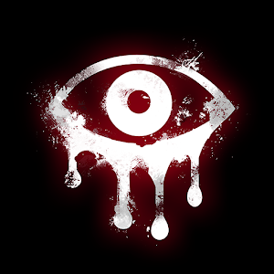Icon: Eyes: Scary Thriller - Creepy Horror Game