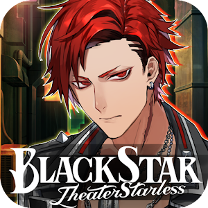Icon: BLACK STAR: Theater Starless