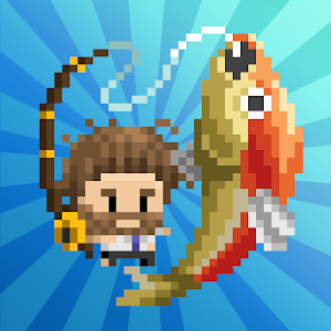 Icon: Desert Island Fishing