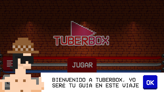 Screenshot 1: TuberBox: Vloggers Boxing