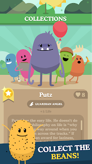 Screenshot 3: Dumb Ways To Die 3 : World Tour