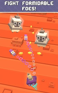 Screenshot 3: Shooty Skies