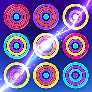 Icon: Crazy Color Rings