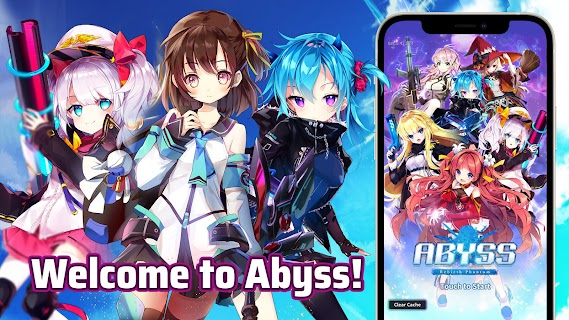 Screenshot 1: Abyss : Rebirth Phantom | Global
