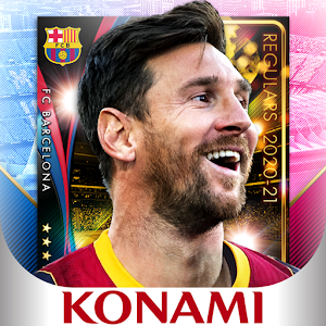 Icon: PES CARD COLLECTION