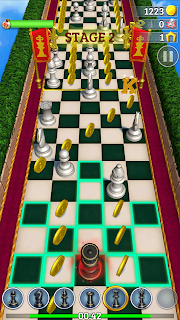 Screenshot 3: ChessFinity