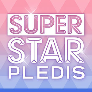 Icon: SUPERSTAR PLEDIS | 日版