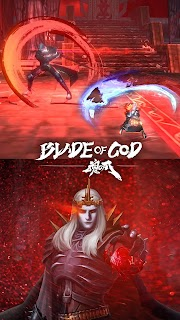 Screenshot 4: Blade of God