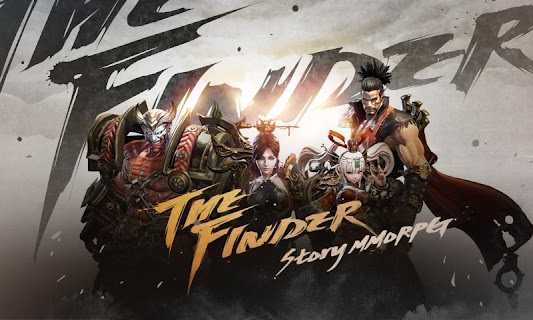 Screenshot 1: 더 파인더 - Story MMORPG The Finder