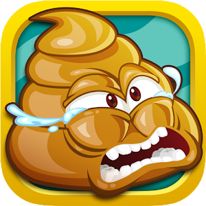 Icon: PooPride World's Best Poo Game