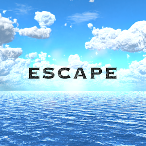 Icon: Escape Game Sea Planet
