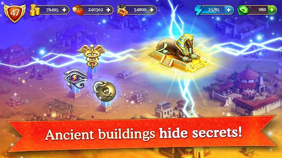 Screenshot 4: Cradle of Empires