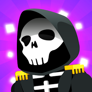 Icon: Death Coming