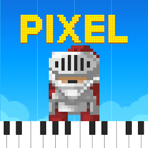 Icon: Pixel Tiles 3: Pixel your world