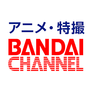 Icon: BANDAI CHANNEL