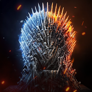 Icon: Game Of Thrones Winter is Coming | Asia