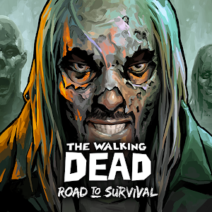 Icon: The Walking Dead: Road to Survival
