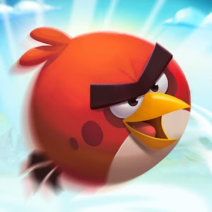 Icon: Angry Birds 2