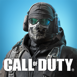 Icon: Call of Duty®: Mobile | Global