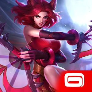 Icon: Dungeon Hunter Champions: Epic Online Action RPG