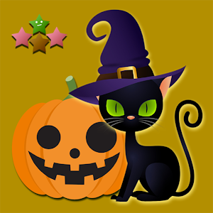 Icon: Room Escape Game: Pumpkin Party