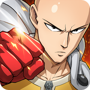 Icon: One Punch Man: The Strongest Man | Korean