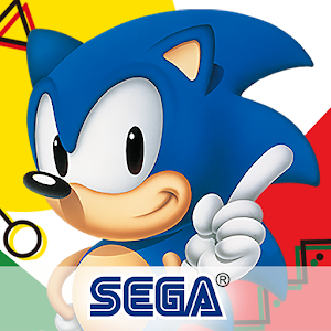 Icon: Sonic the Hedgehog